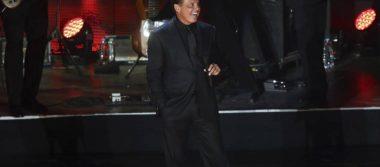 Luis Miguel abre nuevas fechas en el Auditorio Nacional