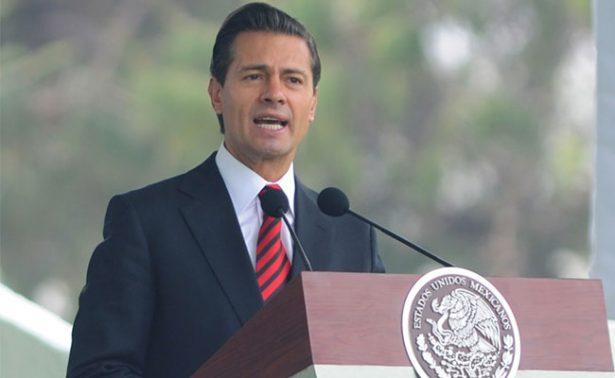 El Presidente Enrique Peña Nieto encabezará reunión con la CONAGO