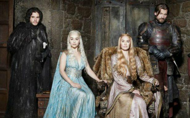 """""""Game of Thrones"""", favorita para los Emmy con 22 nominaciones"""