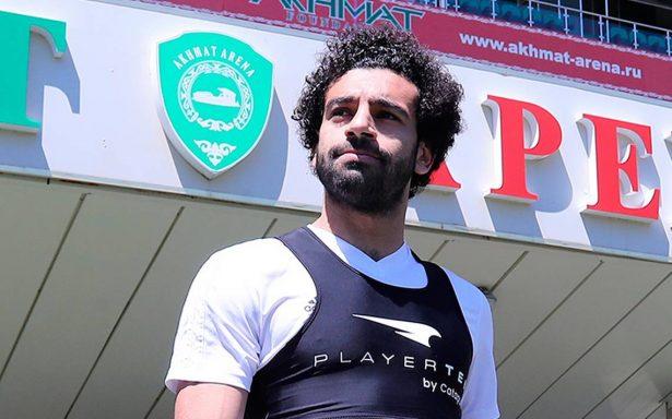 ¿Salah estará o no en el Mundial? La incertidumbre en Egipto aumenta