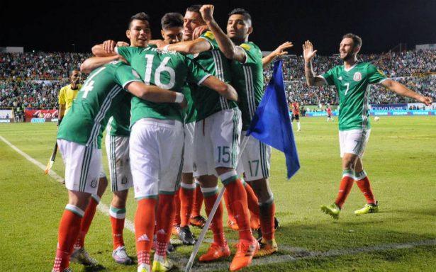 México sube dos lugares en el ranking de FIFA, Alemania la lidera