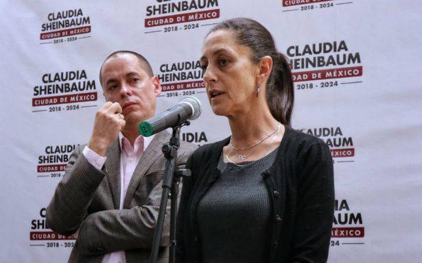 Sheinbaum anuncia la creación de la Agencia de Opración e Innovación Digital