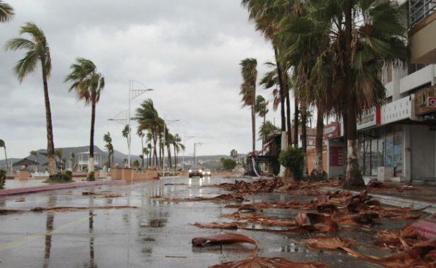 UNAM pronostica 14 huracanes para septiembre y octubre
