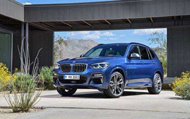 SUV y Crossover: la familia BMW X evoluciona