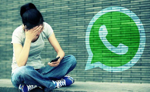 ¿Te arrepentiste de mandar un whats? ¡Ahora podrás cancelar los mensajes enviados!