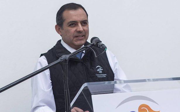 Ernesto Cordero confía en regresar a las filas del PAN