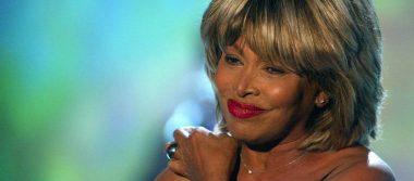 Tina Turner revela detalles de su noche de bodas en un burdel