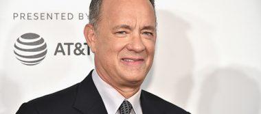 Tom Hanks, molesto con los Raiders por mudarse a Las Vegas