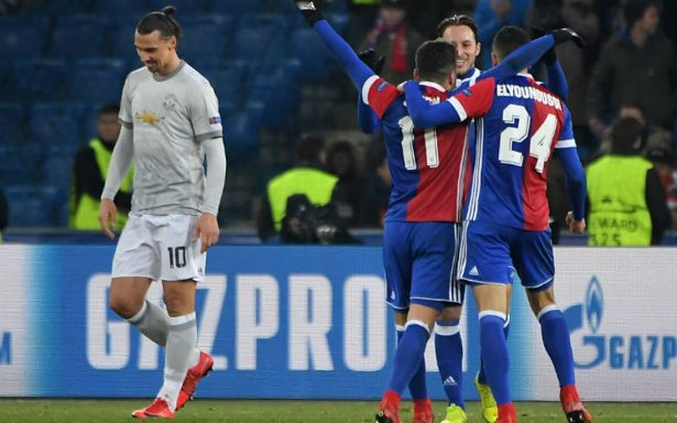 Tras derrota, el United tendrá que esperar por su pase a octavos