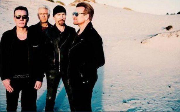 ¡Increíble! U2 retrasa concierto en Argentina por eliminatorias