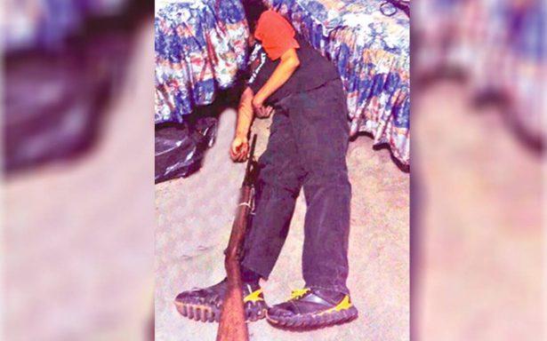 A sangre fría: se suicida tras matar a su mamá y a su abuelita