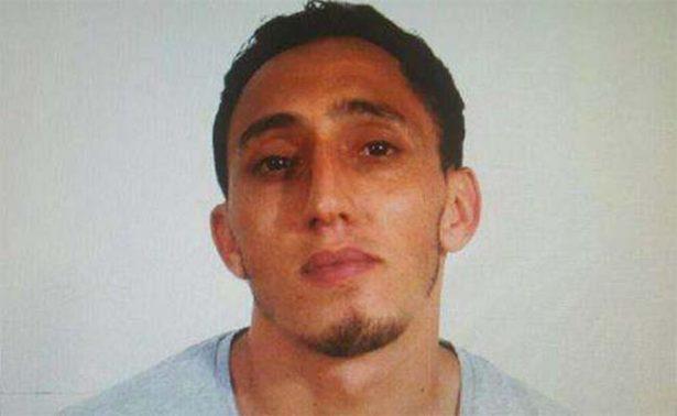Él es el supuesto atacante de Barcelona que en realidad fue víctima de robo de identidad