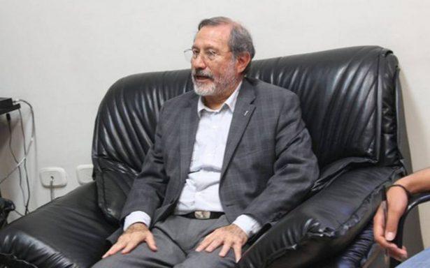SCJN invalida nombramiento de Jiménez Castro como presidente del Tribunal Superior de Justicia del Estado