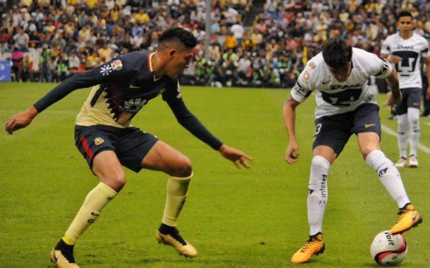 Dualidad: jugadores con pasado en Pumas y América