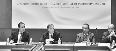Aprueban recomendaciones para implementar reforma en la industria energética