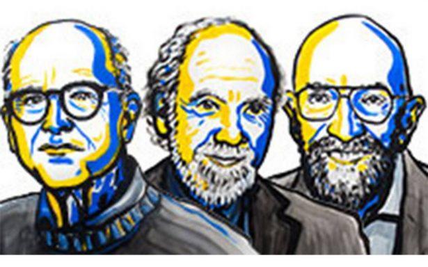 Nobel de Física a expertos en observación de ondas gravitacionales