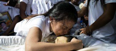 La otra guerra contra el narco en Filipinas atrapa y mata a menores de edad