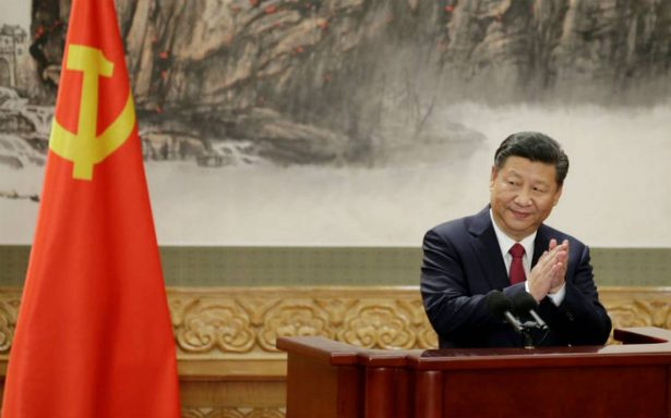 Xi Jinping logra el poder indefinido e indiscutido en China