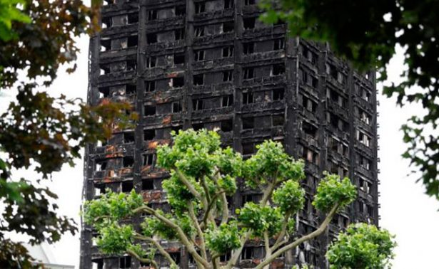 Al menos 60 edificios no superan pruebas de seguridad: gobierno de Londres
