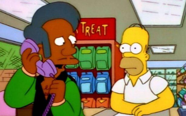 ¿Se va Apu de Los Simpson? Esto dice el actor que le da voz