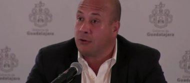 En Guadalajara la ley se respeta: alcalde