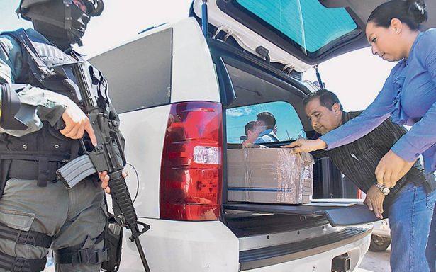 México tiene una deficiente estrategia contra la corrupción