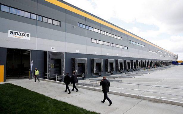 Tiendas OXXO funcionarán como puntos de entrega de Amazon