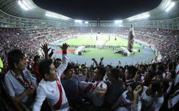Sede del Perú vs. Nueva Zelanda en duda por concierto de Green Day