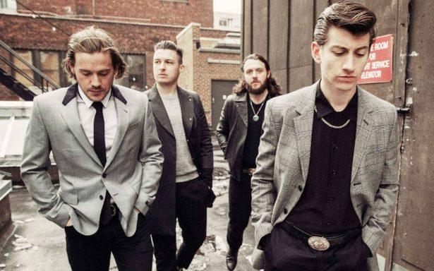 """Arctic Monkeys están de regreso con su nuevo álbum """"Tranquility Base Hotel & Casino"""""""