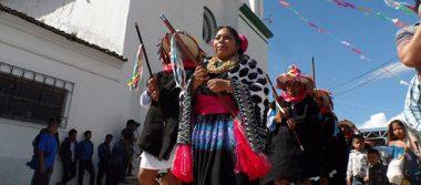 Inician celebraciones de San Pedro Apóstol en Chenalhó