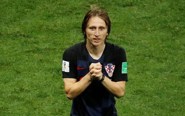La historia de Luka Modric, el futbolista que creció en medio de la guerra