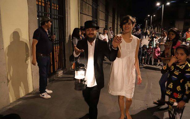 Recuerdan a Octavio Paz con el proyecto Nocturno