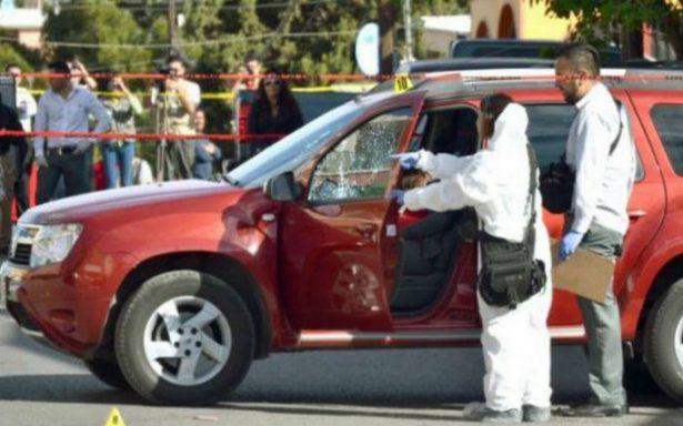 Señalan a asesinos de Miroslava Breach como pistoleros del Cártel de Sinaloa