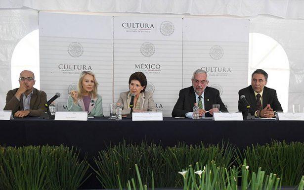Anuncian cuarta convocatoria a Premio Internacional Carlos Fuentes