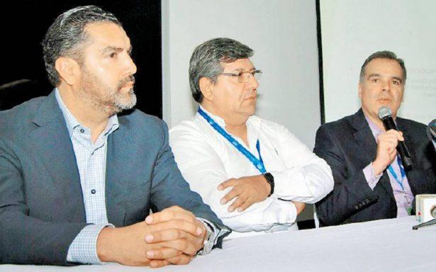Uso de etanol dejaría beneficios económicos: Jorge Lerdo de Tejada