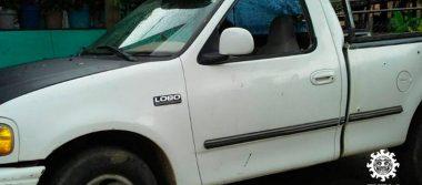 Emboscada deja cuatro muertos en Coyuca de Benítez, Guerrero