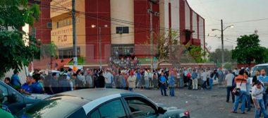 Se enfrentan trabajadores en Veracruz;hay 2 muertos y 10 heridos