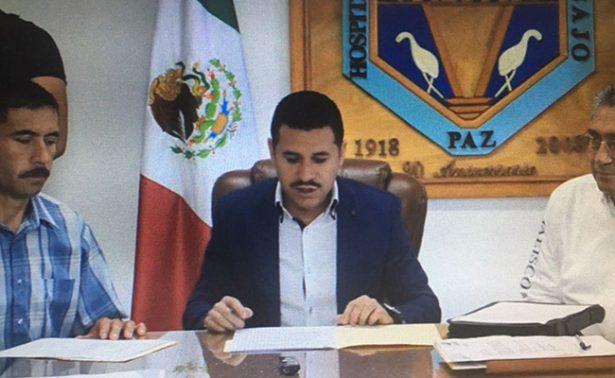 Edil de Jalisco intenta suicidarse por amenazas del crimen