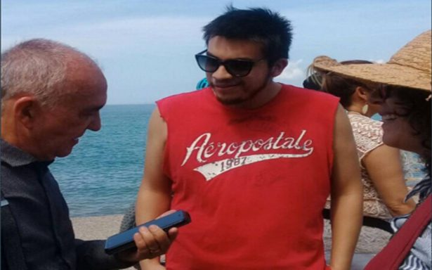 Pedro Ferriz de Con exige reunión con el INE por app