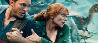 Regresan los dinosaurios con el estreno de Jurassic World