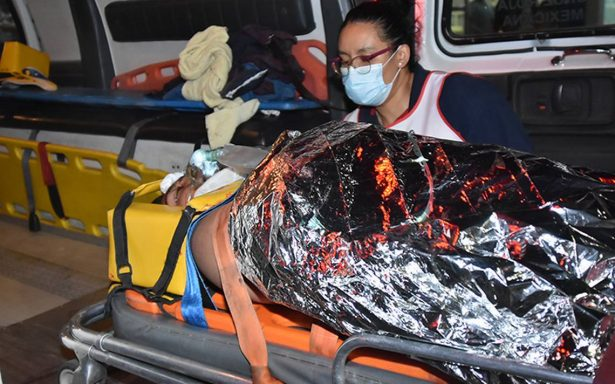 Aumentan lesiones por armas de fuego en Irapuato