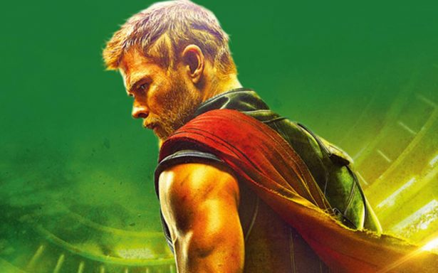 Thor regresa para salvar a su mundo del Ragnarok