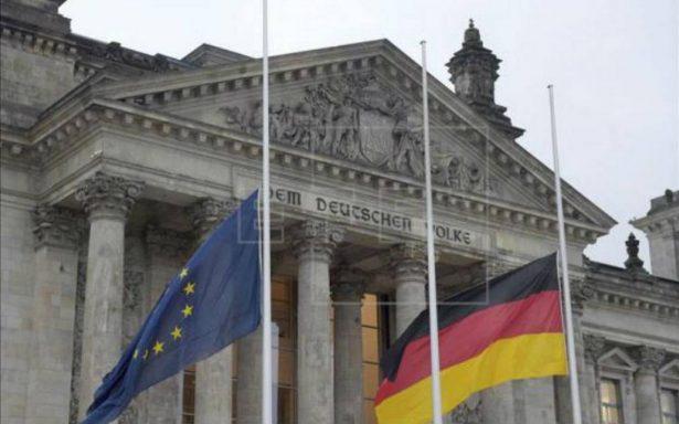 Líderes partidarios de Alemania se juegan su futuro en las negociaciones para formar gobierno
