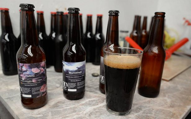 ¡Salud! México supera a Alemania en producción de cerveza