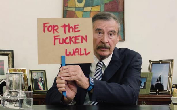 """Por su video contra Trump, nominan a Fox a los """"Oscar"""" del internet"""