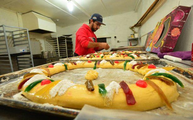 Rosca de Reyes, una bella tradición que se conserva