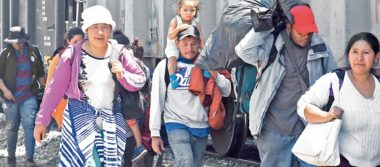 Regresan migrantes para vivir del campo y la agricultura