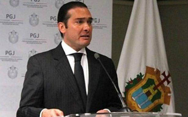 Dictan prisión preventiva a exfiscal de Veracruz
