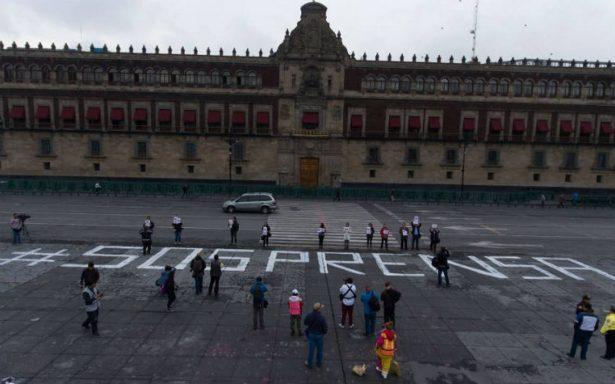 CNDH pide al gobierno de SLP medidas cautelares para proteger al periodista Omar Niño de Pérez