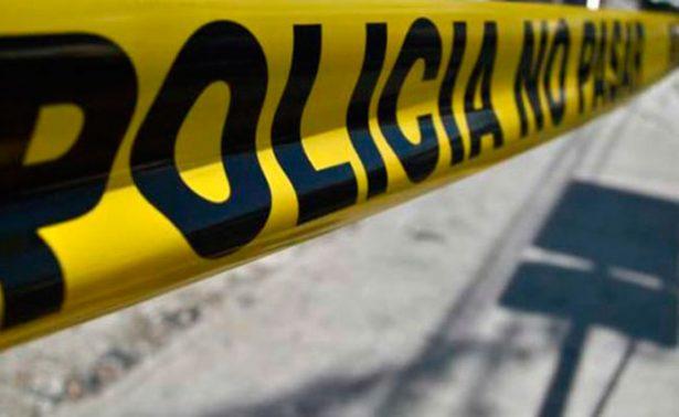 Asesinan a balazos al director de Comisión de Agua Potable de Manzanillo